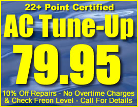 Air Conditioning Repair Chicago Deals