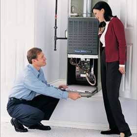 Furnace Cleaning Maintenance Chicago