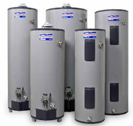 Hot Water Heater Repair Chicago